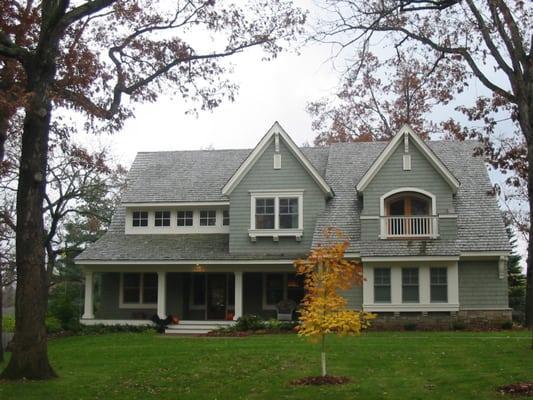 Habitat Architecture INC