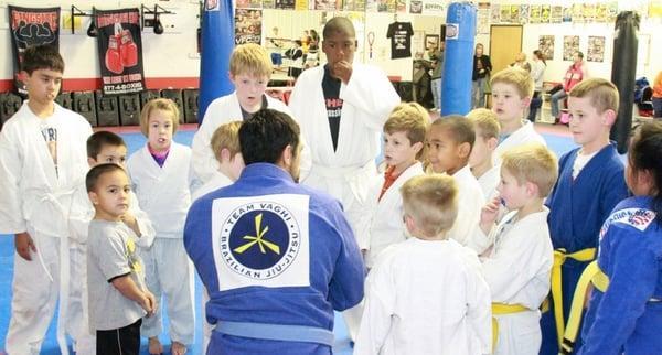 Mid-America Martial Arts