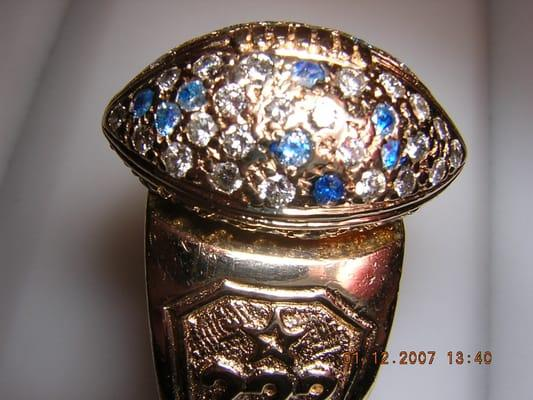 National Jewelry Appraisers