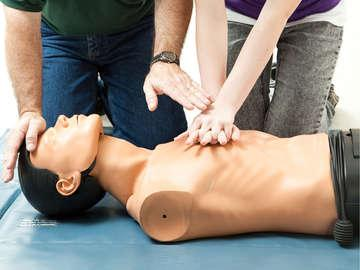 CPR for Dummies