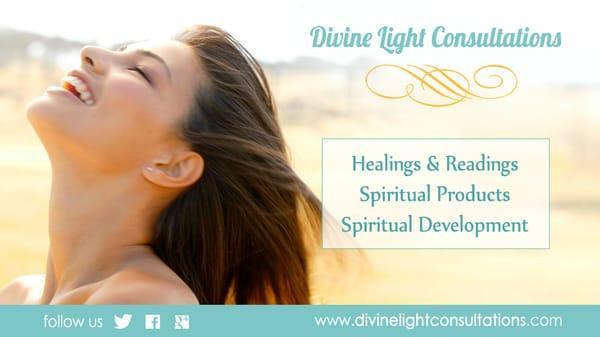 Divine Light Consultation