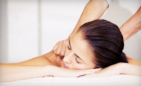 Chene Watson Massage