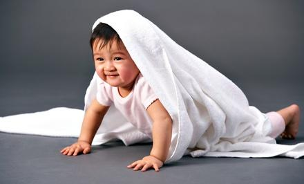 Baby Diaper Service