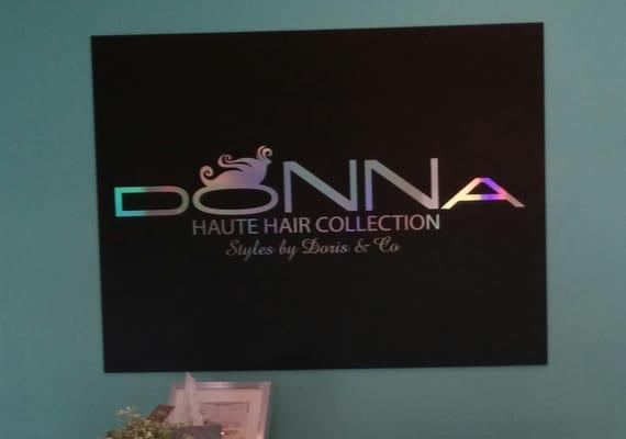 Donna Haute Hair Collection