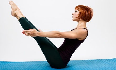 TriPower Yoga
