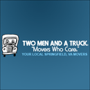 TWO MEN and a TRUCK - Northern Virginia