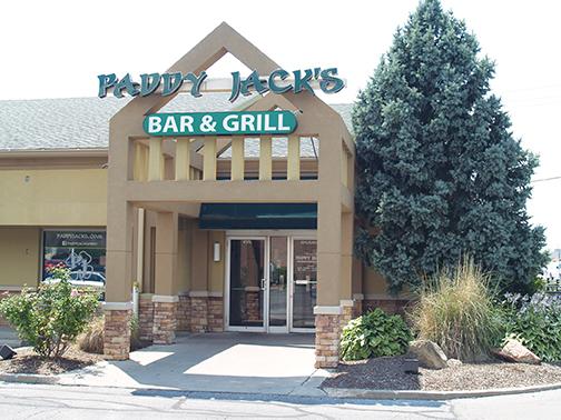 Paddy Jack's