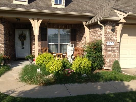 Lawn Care and Beyond, Inc