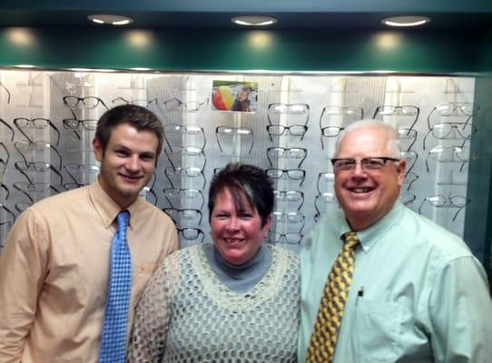Regner Family Vision Clinic