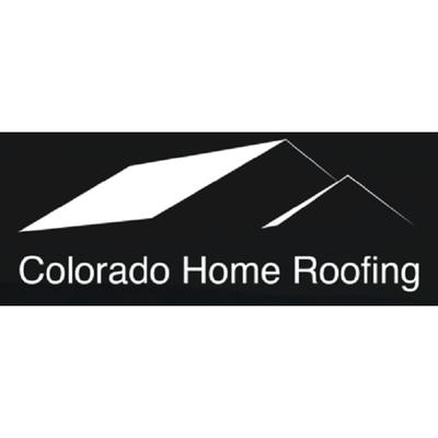 Colorado Home Roofing