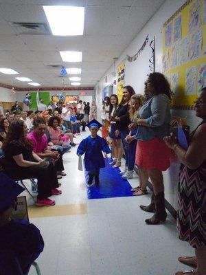 Little Rascals Childcare Center