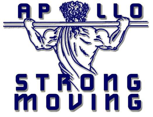 Apollo Strong Moving