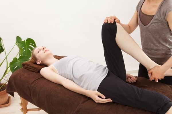 Integrative Wellness Services