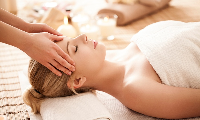 Qin Massage