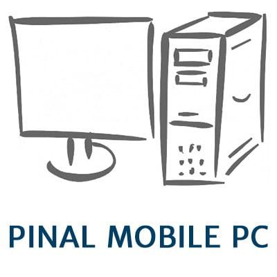 Pinal Mobile Pc