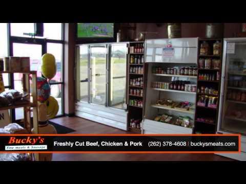 Bucky's Fine Meats & Sausage