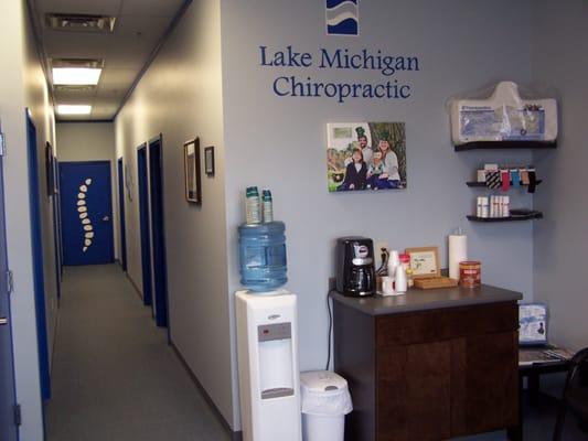 Lake Michigan Chiropractic