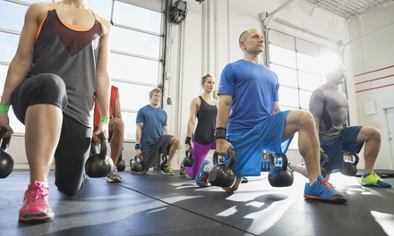 Optimum Body Fitness
