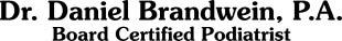 Daniel S Brandwein, MD - Dr Daniel Brandwein