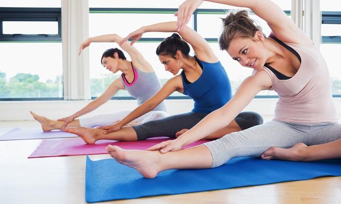 Kneading Serenity Massage and Wellness Center