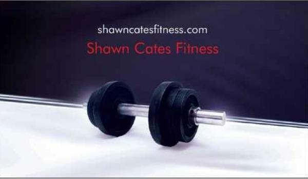Shawn Cates Fitness