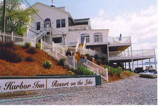 Mountain Harbor Inn Resort on the Lake