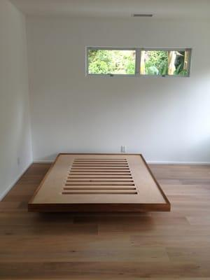 Chris Karlson Design Custom Furniture and Woodworking