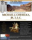 Michael J. Cheselka, Jr., L.L.C.