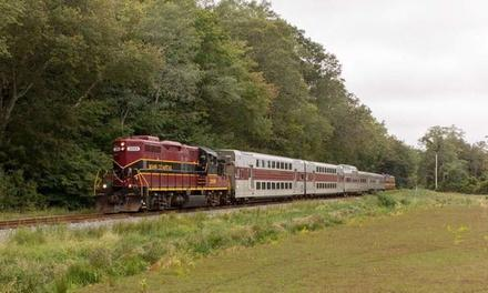 Cape Cod Central Railroad