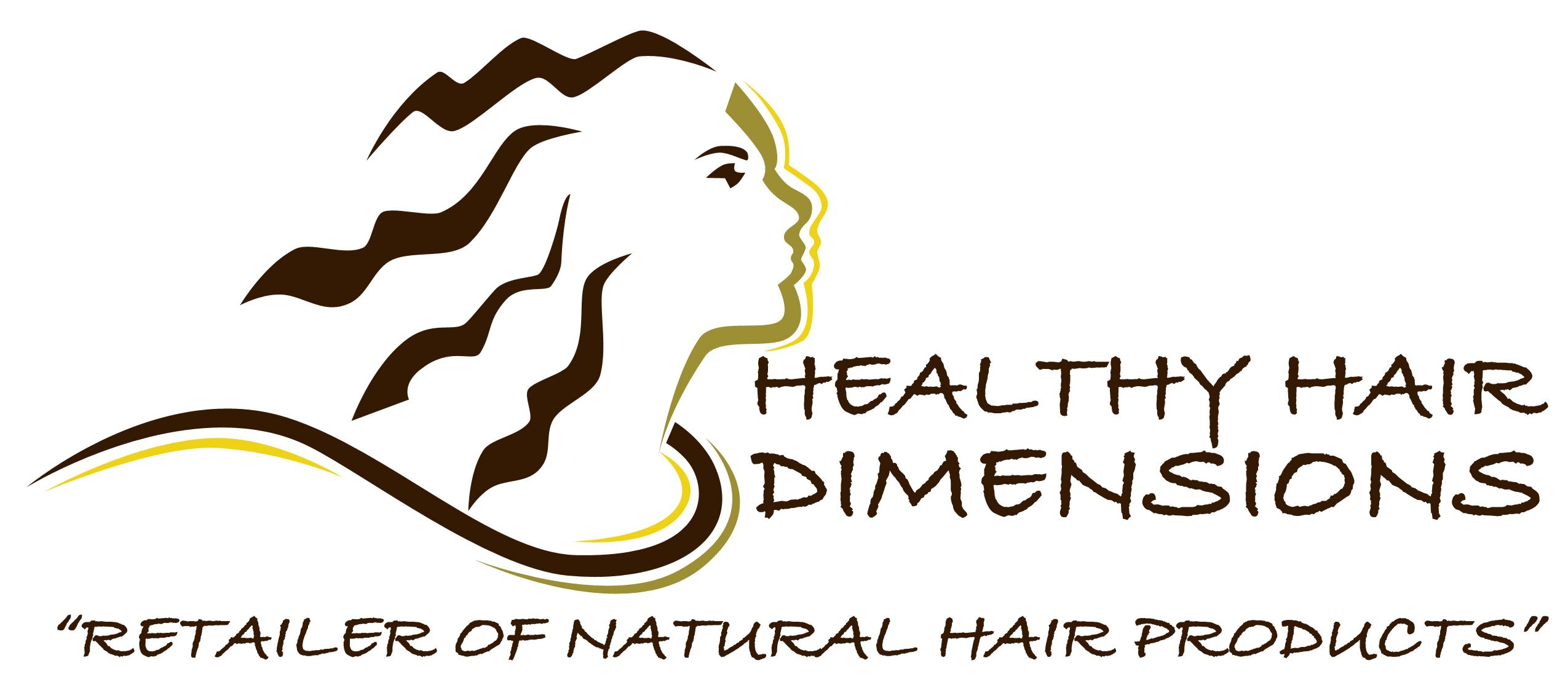 Hair Dimensions