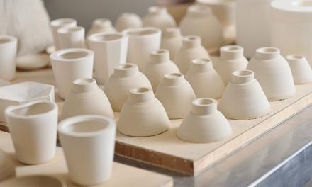 Over the Moon Ceramic Studio