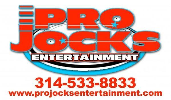 Pro Jocks Djs Service