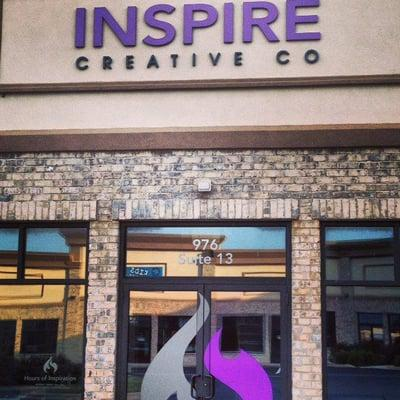 Inspire Creative Co