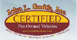 JOHN L. SMITH/SERVICE
