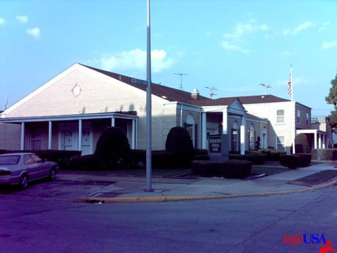 Prignano Ed Funeral Home Inc