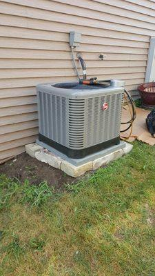 Synergy Heating & Cooling, Ltd