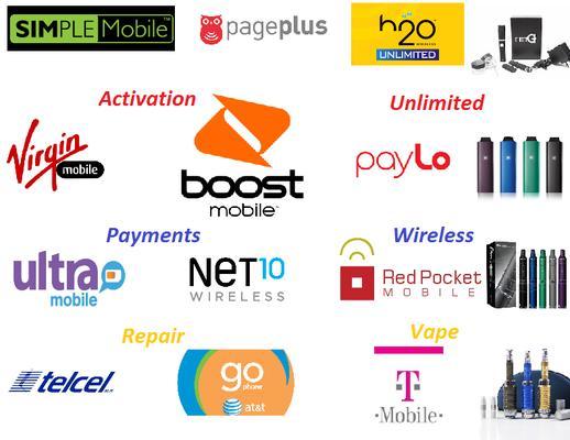 Unlimited Wireless & Vape