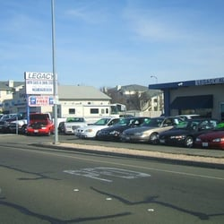 Legacy Auto Sales & Smog Station