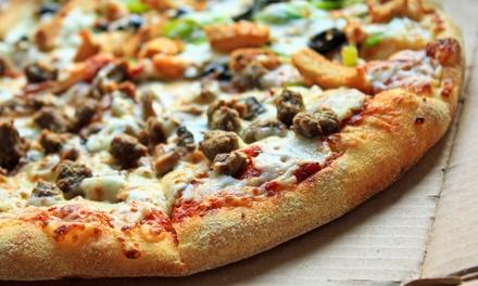 Roma Pizza & Restaurant