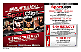 Sport Clips Turf Valley