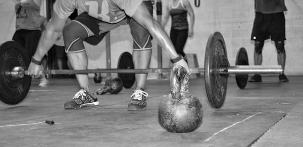 Freestyle CrossFit