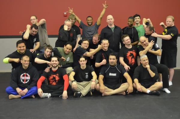 Xtreme Training Academy