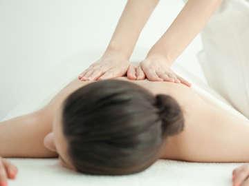 Natural Healing Massage Services