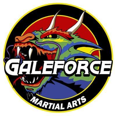GaleForce Martial Arts