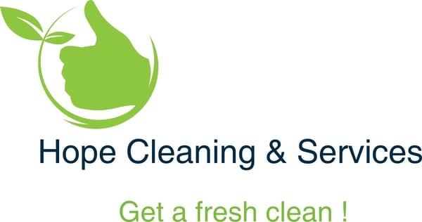 Hope Cleaning and Services