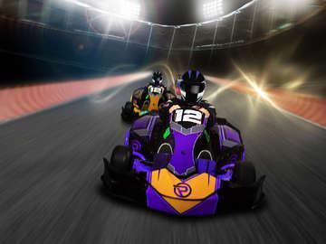 Phoenix Indoor Karting
