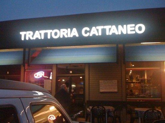 Trattoria Cattaneo