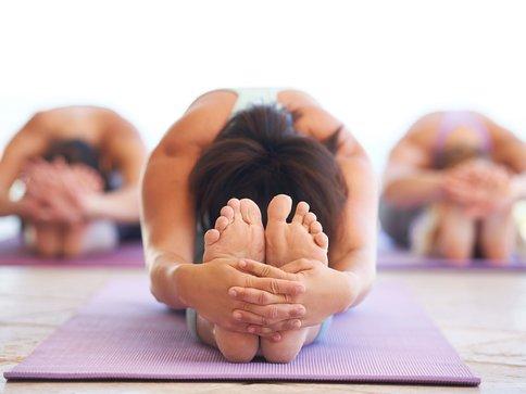 Body & Brain Holistic Yoga