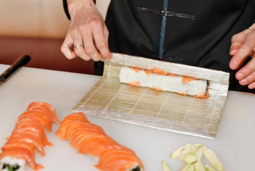 Sushi By Simon