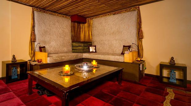 Essential Therapy Spa